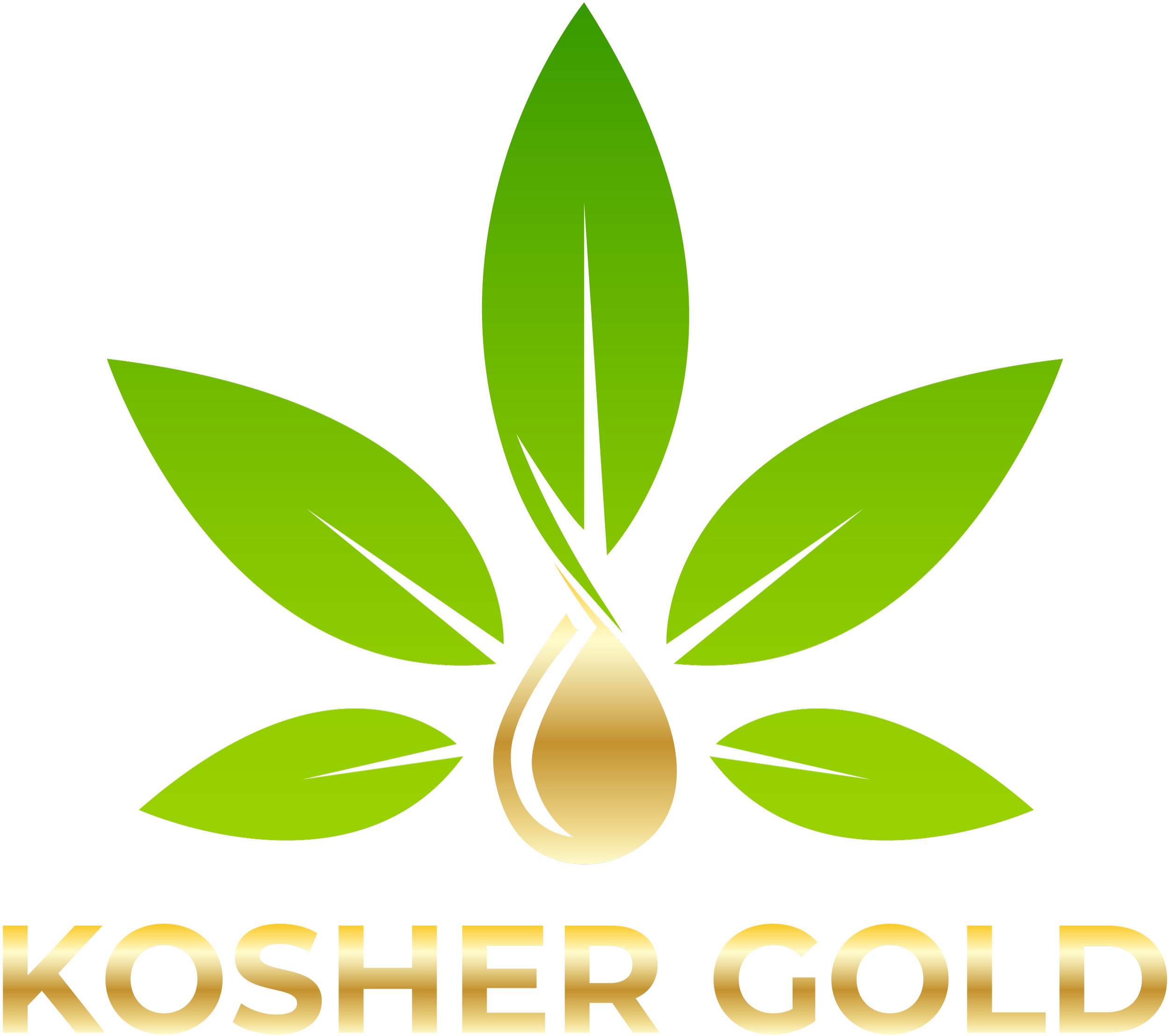 Kosher CBD Oil – Kosher Gold
